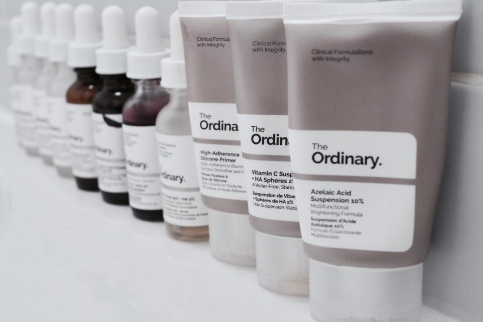 New From Brandon Truaxe- The Ordinary Regimens For All